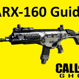 ARX-160 photos