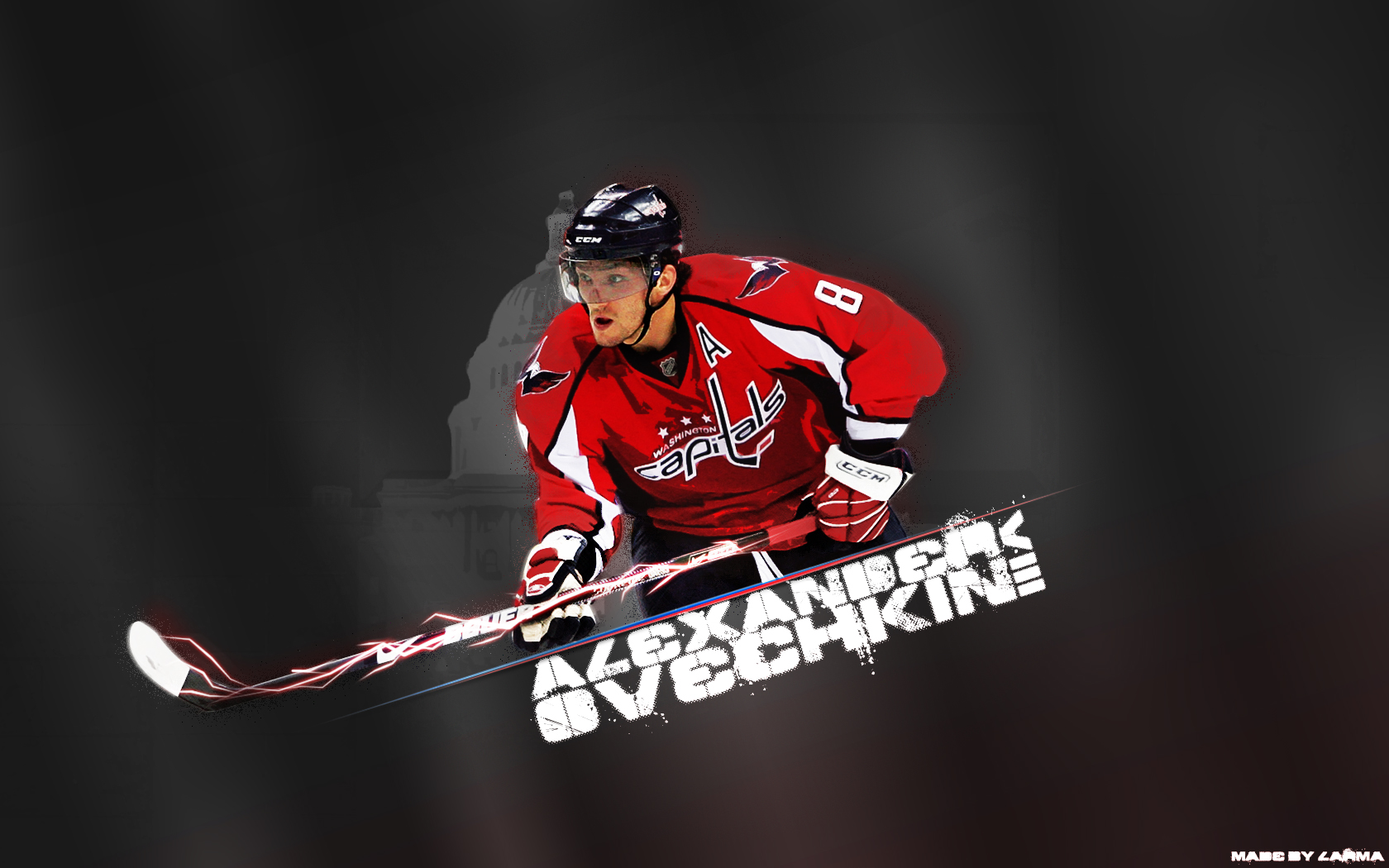 Image Result For Alexander Ovechkin Wallpaper New Alex Ovechkin Wallpapers
