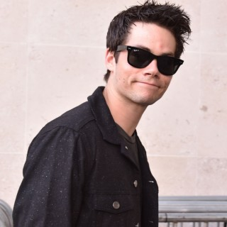 Dylan O'brien free wallpapers