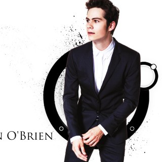 Dylan O'brien widescreen