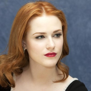 Evan Rachel Wood new