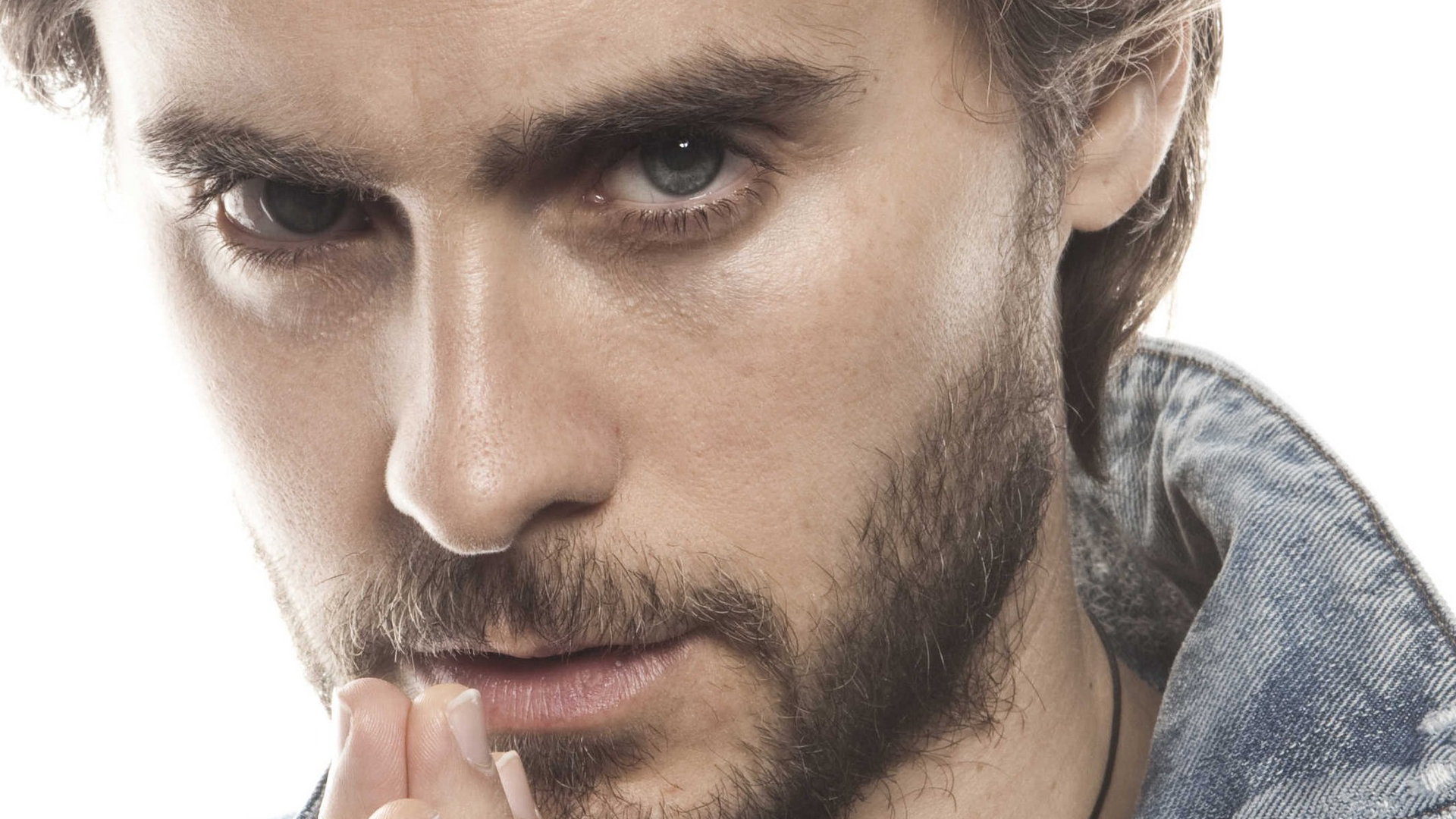 Jared leto images jared leto hd wallpaper and background photos - Jared Leto High Quality Wallpapers