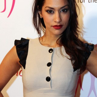 Janina Gavankar high quality wallpapers
