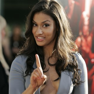 Janina Gavankar wallpapers widescreen