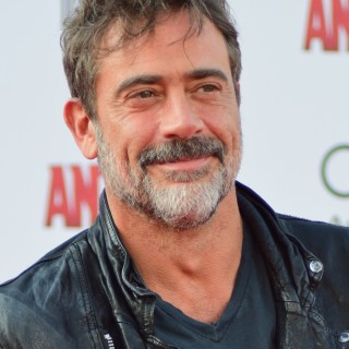 Jeffrey Dean Morgan hd
