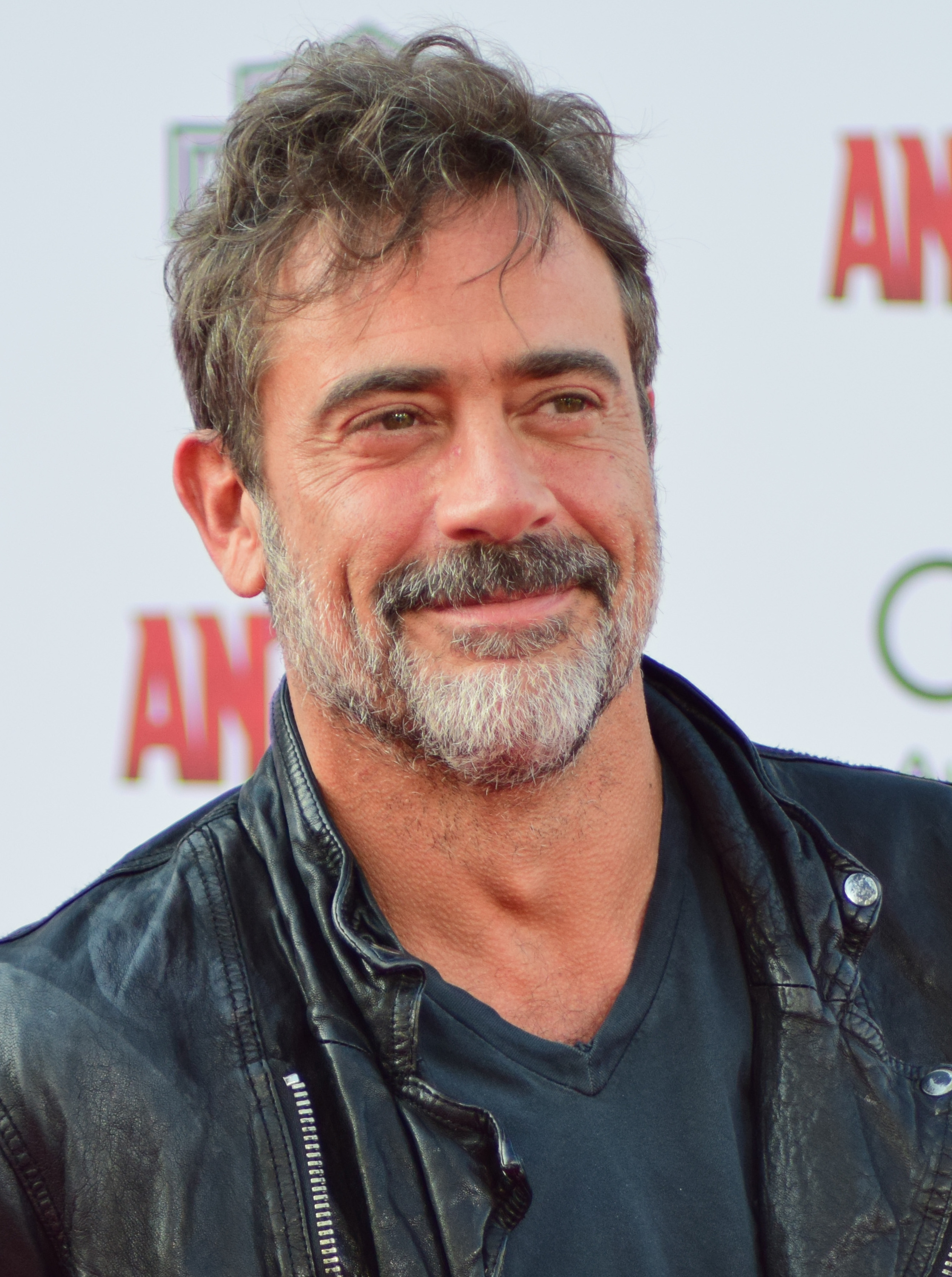 Jeffrey Dean Morgan HD Wallpapers