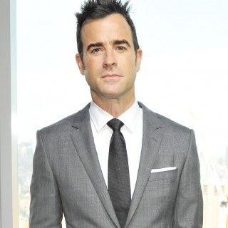 Justin Theroux 2017