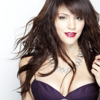 Katharine Hope McPhee new