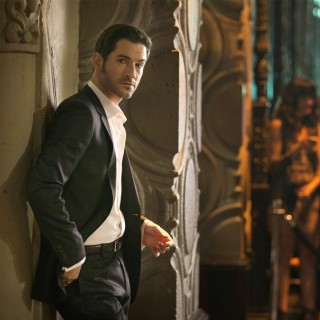 Lucifer TV Series