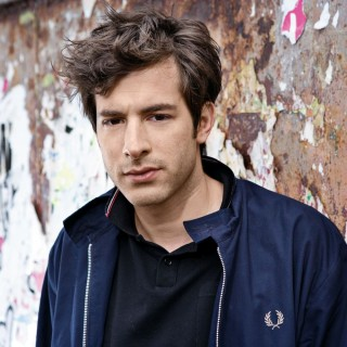 Mark Ronson wallpapers widescreen