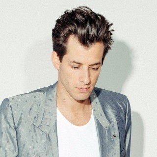 Mark Ronson new