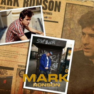 Mark Ronson free wallpapers
