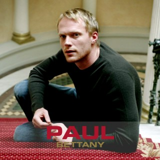 Paul Bettany 2016