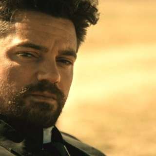 Preacher wallpapers desktop