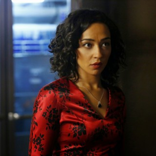 Ruth Negga new