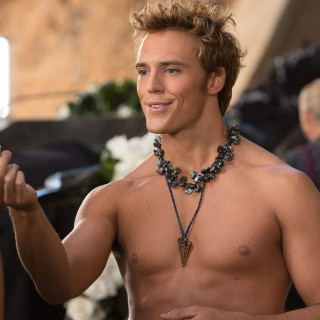 Sam Claflin wallpapers desktop