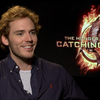 Sam Claflin hd wallpapers