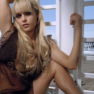 Taryn Manning wallpapers widescreen