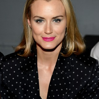 Taylor Schilling new