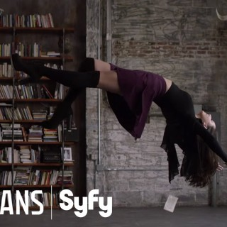 The Magicians wallpapers desktop