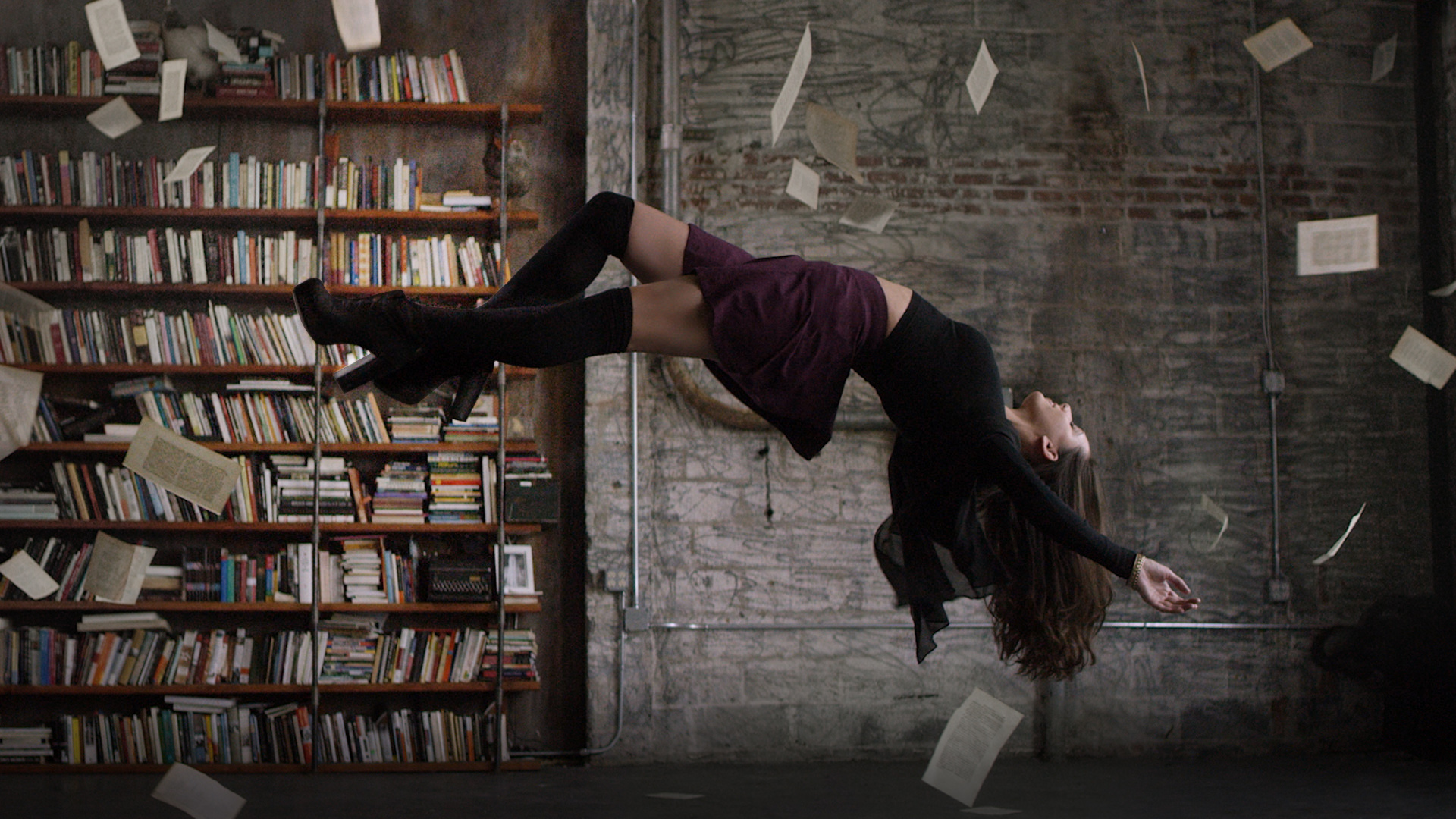 The Magicians HD Wallpapers for desktop download