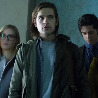 The Magicians pics