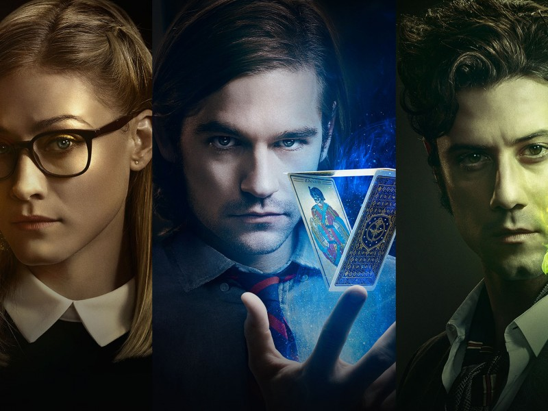 The-Magicians-Wallpapers