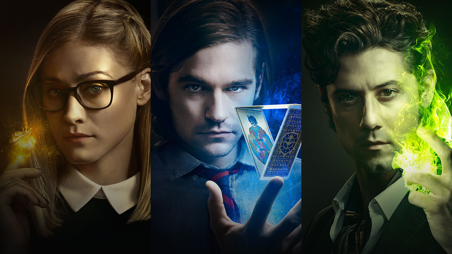 The Magicians HD Wallpapers