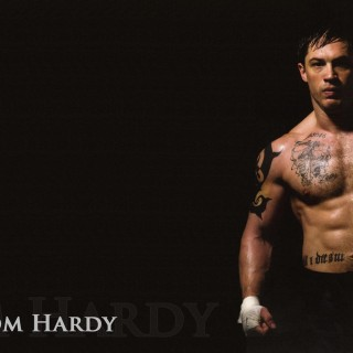 Tom Hardy new