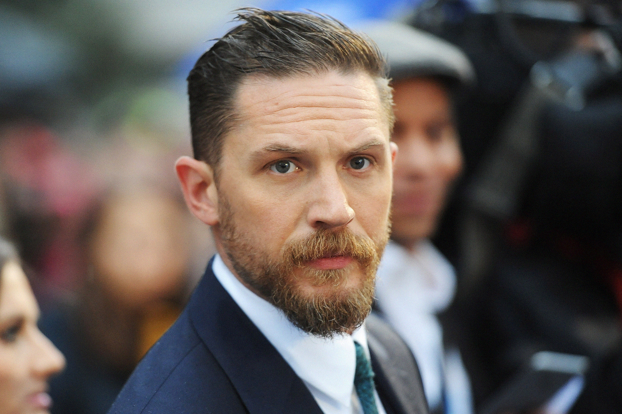 Tom Hardy Hd Wallpapers For Desktop Download