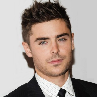 Zac Efron widescreen