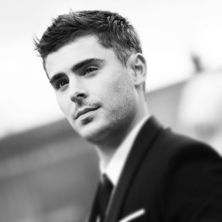 Zac Efron wallpapers widescreen