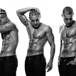 Theo Rossi pictures