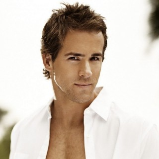 Ryan Reynolds new