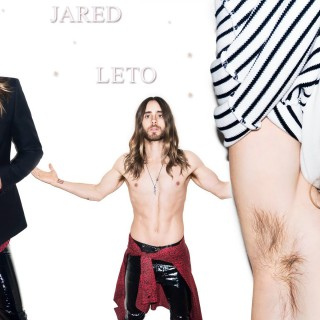 Jared Leto wallpapers desktop