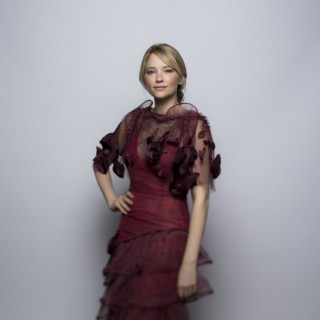 Haley Bennett widescreen