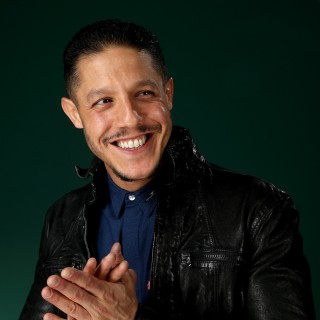 Theo Rossi new