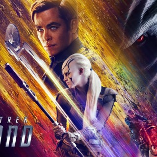 Star Trek Beyond high quality wallpapers