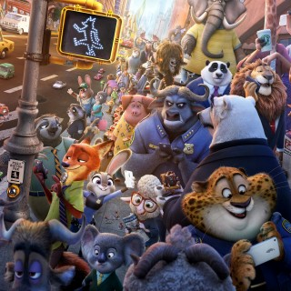 Zootopia high quality wallpapers
