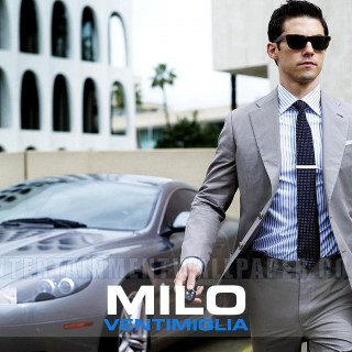 Milo Ventimiglia wallpapers widescreen