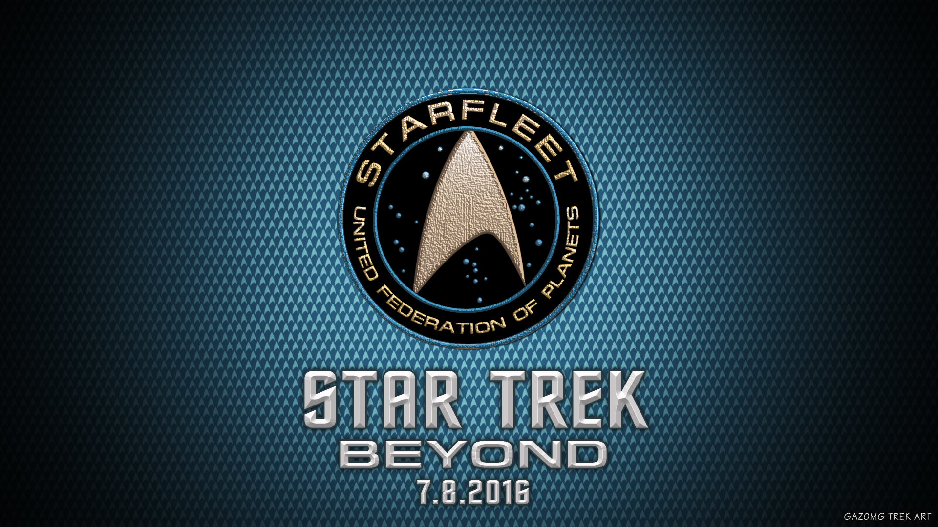 Star Trek Beyond HD Wallpapers