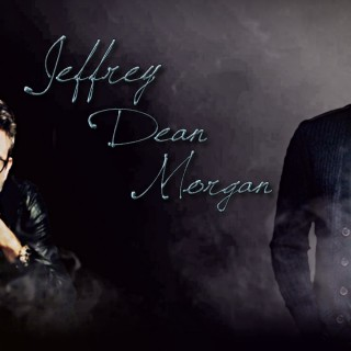 Jeffrey Dean Morgan 2017