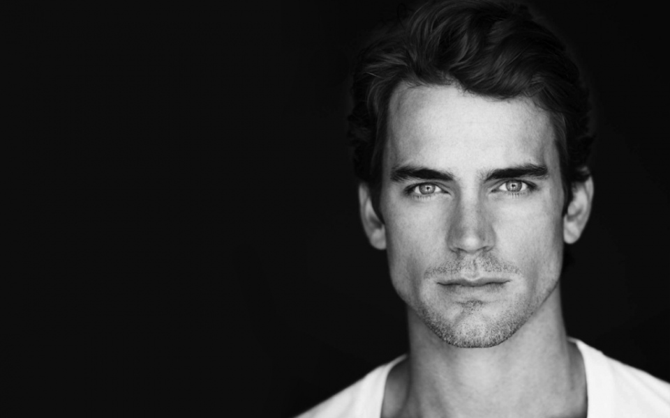Matt Bomer HD Wallpapers