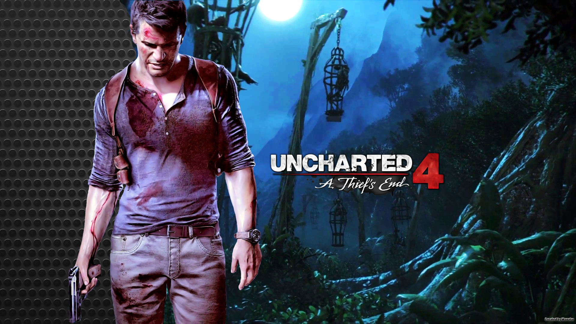 uncharted 4 hd wallpapers for desktop download