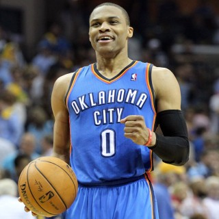 Russell Westbrook hd