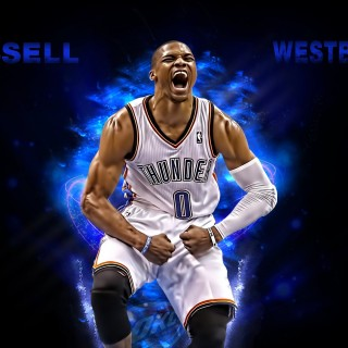Russell Westbrook 2017