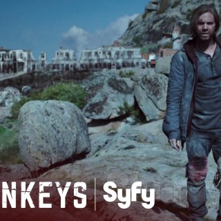 12 Monkeys new