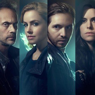 12 Monkeys wallpapers
