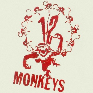 12 Monkeys images