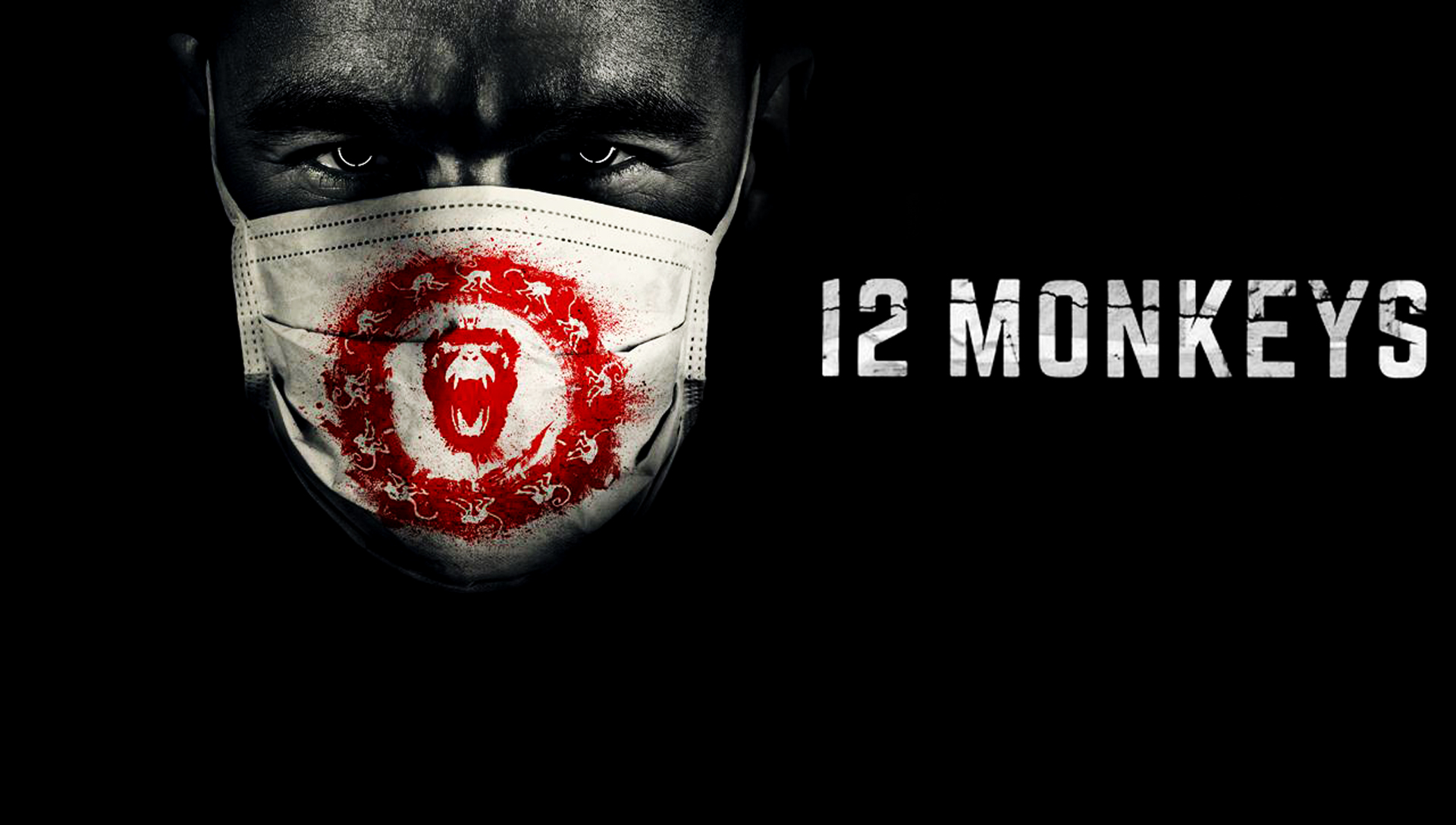 12 Monkeys HD Wallpapers